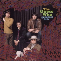 Couverture du titre The Guess Who: Greatest Hits