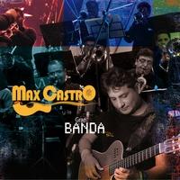 Cover of the track Max Castro y la Gran Banda