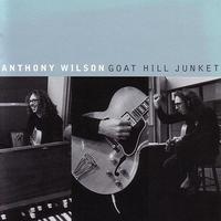 Couverture du titre Goat Hill Junket