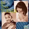 Couverture de l'album Ike & Tina Turner