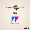 Cover of the album Spring Tube vs. Easy Summer, Vol. 1