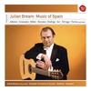 Couverture de l'album Music of Spain
