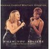 Couverture du titre When You Believe (Feat. Mariah Carey) - Le Prince D'Egypte