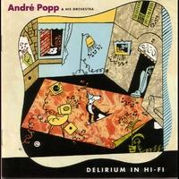 Cover of the track Delirium in Hi-Fi