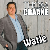 Cover of the track Watje - Single