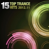Cover of the album 15 Top Trance Hits 2012-11
