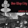 Couverture de l'album Doo Wop City, Vol. 10