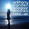 Couverture de l'album Alone At Sea - Single