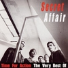 Cover of the album Time for Action - the Very Best Of
