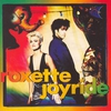 Cover of the track Joyride