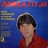 Cover of the album Amela, Ti I Ja