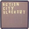 Couverture de l'album Action City Blackout - EP