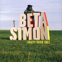 Cover of the track Kraity Payan Guez