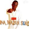 Couverture de l'album Ina Mazan Suke - Single
