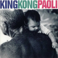 Cover of the track King Kong Paoli