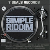 Couverture de l'album Simple Riddim