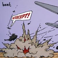 Couverture du titre Intercept! (Deluxe Edition)