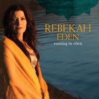 Couverture du titre Rowing in Eden