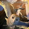 Cover of the album Legend of the Guardians: The Owls of Ga'Hoole