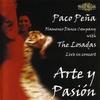 Cover of the album Arte y Pasión
