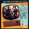 Couverture de l'album Live Fast, love Hard, Die young