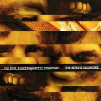 Couverture du titre Electromagnetic Steamboat: The Reprise Recordings