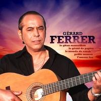 Couverture du titre Gérard Ferrer - EP