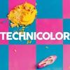 Couverture de l'album Technicolor - Single