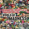 Couverture du titre World of Madness (Defqon.1 2012 O.S.T.)