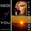 Couverture de l'album Inside of You - Single