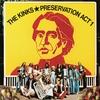 Couverture de l'album Preservation Act 1