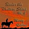 Couverture de l'album Under the Western Skies, Vol. 2
