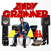 Cover of the track Andy Grammer