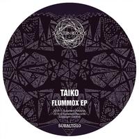 Couverture du titre Flummox - EP