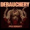 Couverture de l'album Fuck Humanity