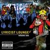 Couverture de l'album Lyricist Lounge, Vol. 1