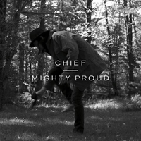 Couverture du titre Mighty Proud - Single