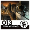 Couverture de l'album Monstercat 013: Awakening