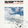 Couverture de l'album The Altitude of the Sun