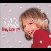 Cover of the track Perly Hany Zagorové (2CD Set)