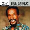 Couverture de l'album 20th Century Masters - The Millennium Collection: The Best of Eddie Kendricks