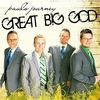 Cover of the album Great Big God