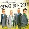 Couverture de l'album Great Big God