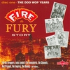 Cover of the album The Fire & Fury Story (Disc 3)