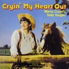 Cover of the album Cryin' My Heart Out (Mama Country)