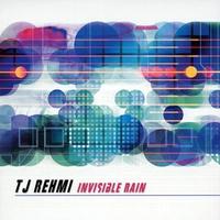 Couverture du titre Invisible Rain