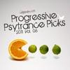 Couverture de l'album Progressive Psy Trance Picks 2011 Vol.6