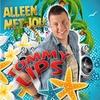 Cover of the album Alleen Met Jou - Single