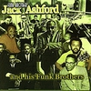 Couverture de l'album Jack Ashford & His Funk Brothers