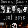 Couverture de l'album Lost Boys